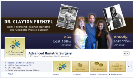 Advanced Bariatric Cover Photo